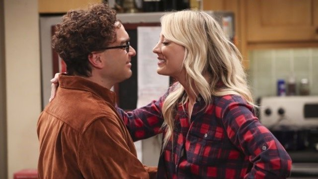 Fans de The Big Bang Theory indignados con el destino de Penny