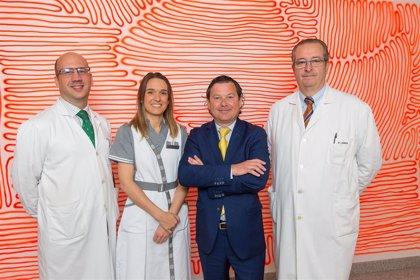 La Clínica Universidad de Navarra tiene abiertos 4 ensayos clínicos de terapia CAR-T para mieloma y linfoma no Hodgkin