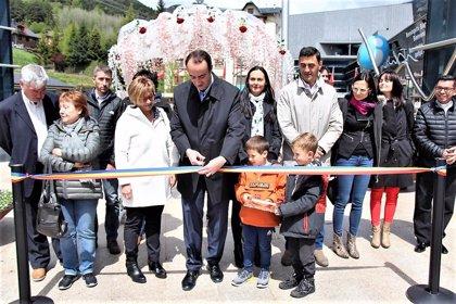La estación andorrana de Arcalís pide la disolución de Vallnord