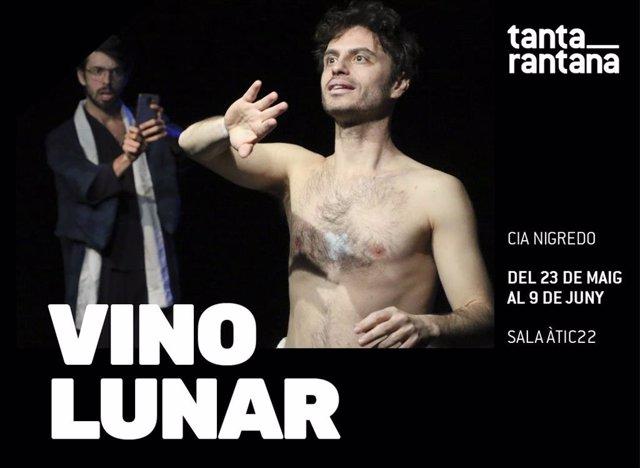El Tantarantana cerrará la trilogía sobre violencia y juventud 'Vino lunar'