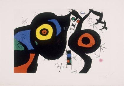 Cultura subvenciona amb 25.000 euros una guia de la col·lecció i edificis de la Fundació Pilar i Joan Miró