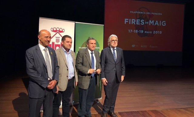 Sánchez Llibre (Foment del Treball) defensa la cohesió social i territorial