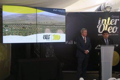 Interóleo celebra en Expoliva su décimo aniversario y desde Diputación se valora su crecimiento exponencial