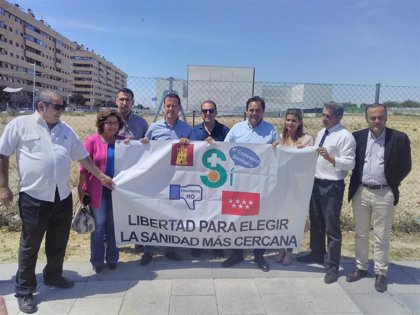 Núñez propone destinar una parte del PDR a mejorar la conexión a Internet en el mundo rural