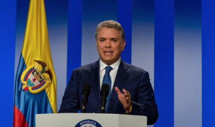 Duque mantiene en un 3,6% la meta de crecimiento económico de Colombia para 2019