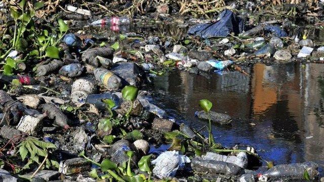 """Cocaína y Viagra, los """"contaminantes emergentes"""" en las aguas de Argentina"""