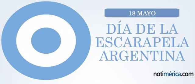 18 De Mayo: Día De La Escarapela Argentina, ¿Qué Significado Tiene Este Símbolo?