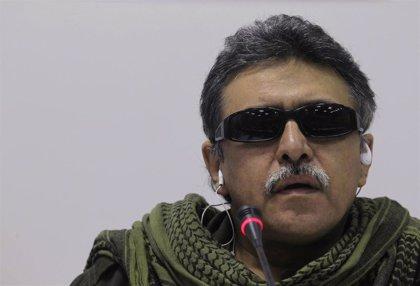 Detenido el exguerrillero de las FARC 'Jesús Santrich' inmediatamente después de ser liberado