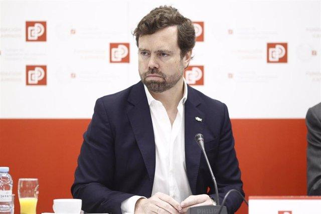 """Vox respon a Álvarez de Toledo que el PP quan tenia majoria absoluta no va """"fer res"""" a Catalunya"""