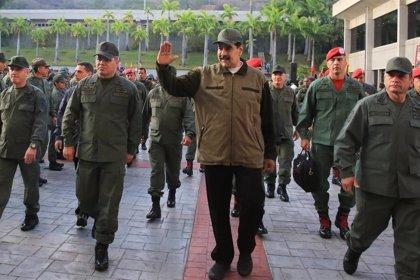 """Maduro afirma que el inicio de conversaciones con la oposición de Venezuela en Noruega se iniciaron """"con buen pie"""""""