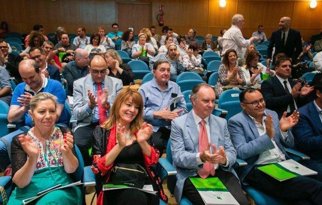 Huelva.- La Junta apoya la iniciativa 'comerciodehueva.Com' para comprar en empresas onubenses a través de internet