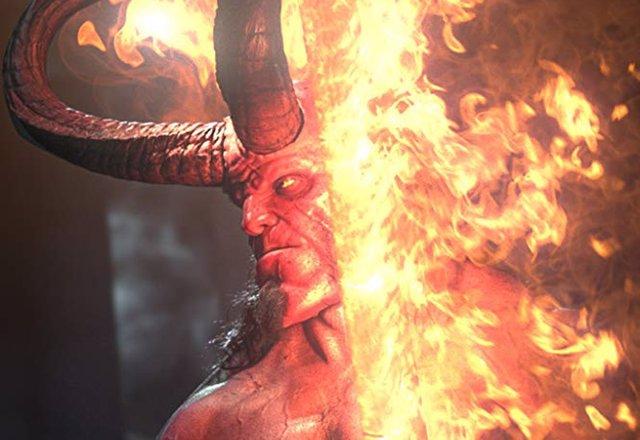 Hellboy: 3 grandes aciertos y siete errores del remake