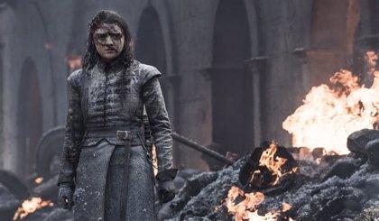 Juego de tronos: ¿Arya Stark cumplirá la profecía de los ojos verdes matando a Daenerys?