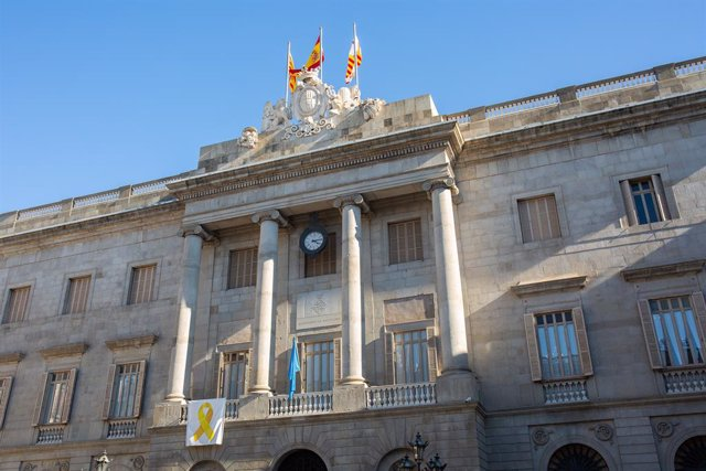 Vox diu que l'Ajuntament de Barcelona els nega el Palau per a un míting i anuncia una concentració el 30 de març