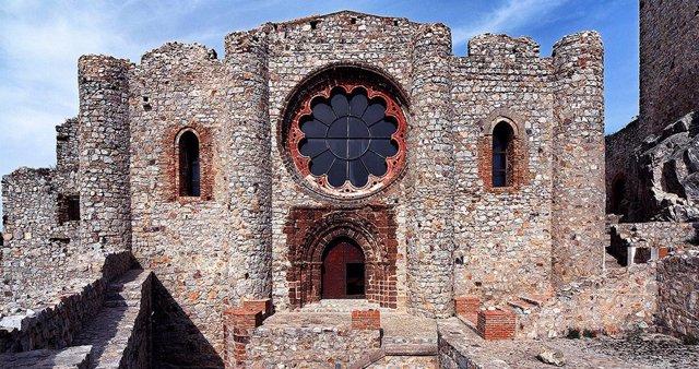 Uclés, Alarcón, Carrión y Aldea del Rey conservan aún edificios históricos de las órdenes de Santiago y Calatrava