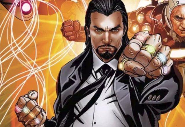 ¿Es Este Viejo Conocido El Gran Villano De La Fase 4 De Marvel?
