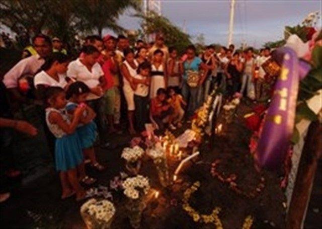 Cuatro años de una de las mayores tragedias en Colombia, la muerte de 33 niños calcinados en un autobús