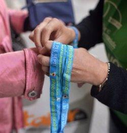 La Campanya de Medicaments Solidaris estima una recaptació de 30.000 euros en el seu primer dia (ONG BANC FARMACEUTIC)