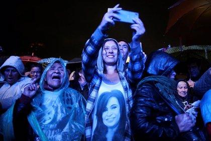 ¿Por qué Cristina Fernández de Kirchner sigue siendo una política de alto cargo?