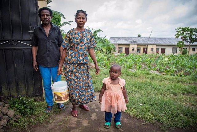 """Camerún.- La """"alarmante"""" crisis humanitaria en la parte anglófona de Camerún, en el punto de mira"""