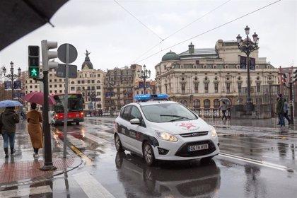Policía Municipal de Bilbao pone en marcha este lunes una campaña de control de velocidad en la conducción
