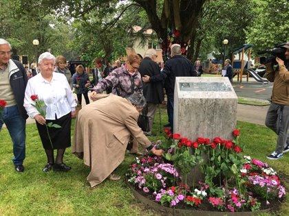 Galdakao homenajeará a las víctimas de la guerra civil este lunes, en el aniversario del bombardeo franquista
