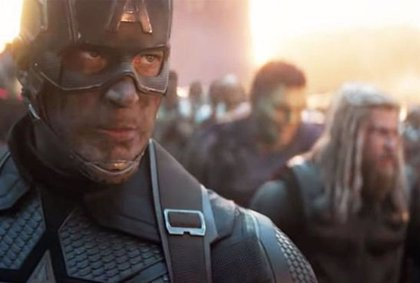 Endgame: ¿Es Capitán América capaz de usar el Guantelete del Infinito con las Gemas? Los guionistas responden