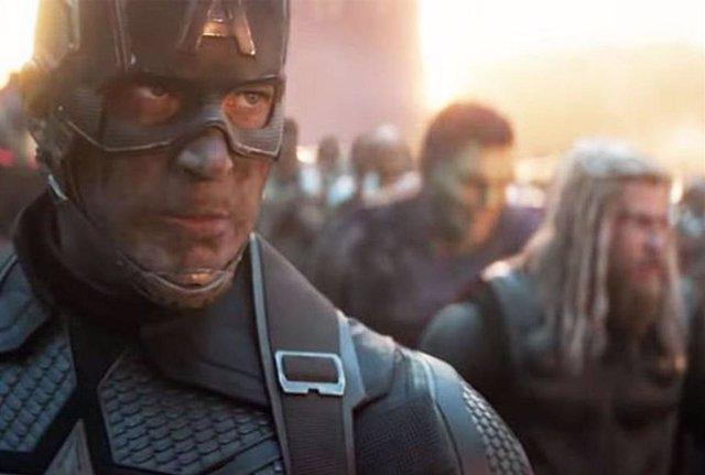 DOMINGO Endgame: ¿Es Capitán América capaz de usar el Guantelete del Infinito con las Gemas? Los guionistas de responden