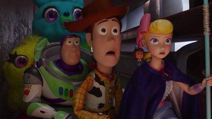 Toy Story 4 será la última secuela de Pixar... al menos por un tiempo