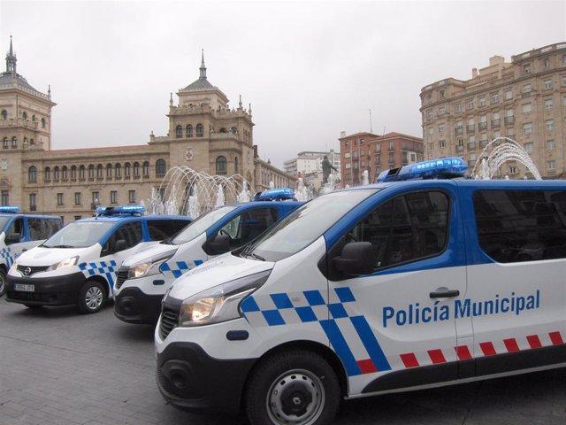 Sucesos.-Detenida en Valladolid tras colarse para fotografiar el estado insalubre de una vivienda y agredir a la policía