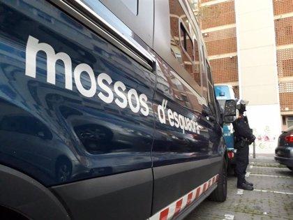 Detenidos tres jóvenes que planificaban un asesinato en Barcelona
