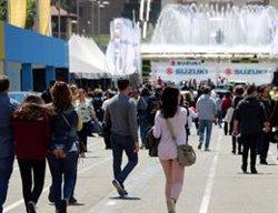 L'Automobile Barcelona tanca una edició