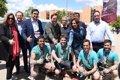 NUNEZ: CENTRO REGIONAL DE INNOVACION EMPRESARIAL EN CUENCA CREARA OPORTUNIDADES DE DESARROLLO