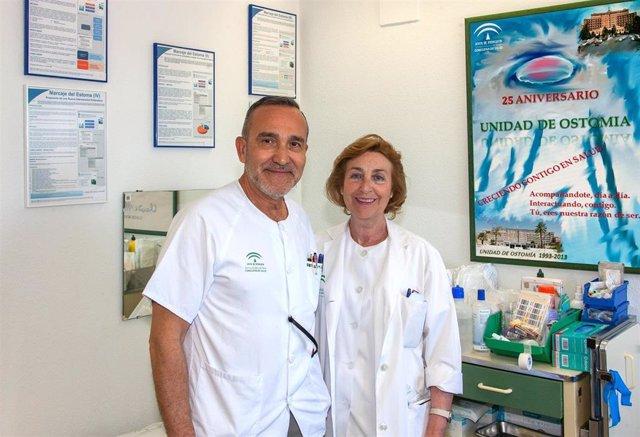 Sevilla.- La Unidad de Ostomía del Hospital Universitario Virgen del Rocío cumple 25 años