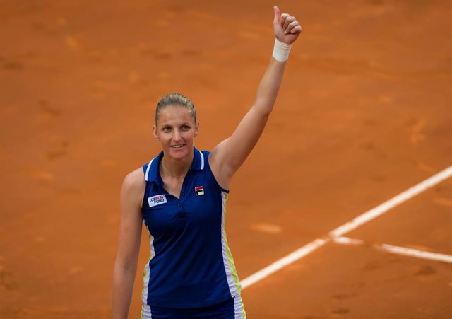 2019, Tennis, Rome, Internazionali BNL d'Italia, Italy, May 18