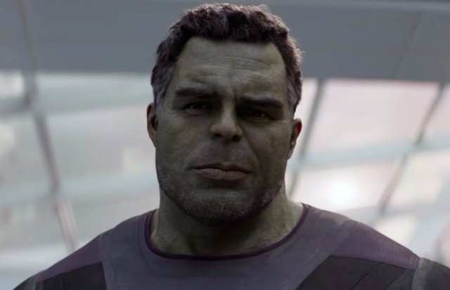 Vengadores Endgame: ¿Es Hulk en el nuevo gran villano del Universo Marvel?