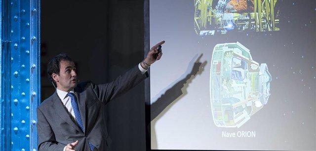 Málaga.- La exploración espacial y el ciberacoso escolar centran algunas de las conferencias de La Térmica