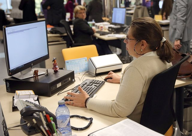 Economía.- (AMP) Los salarios subirán una media de 2,6% este año, medio punto menos que en 2018, según KPMG
