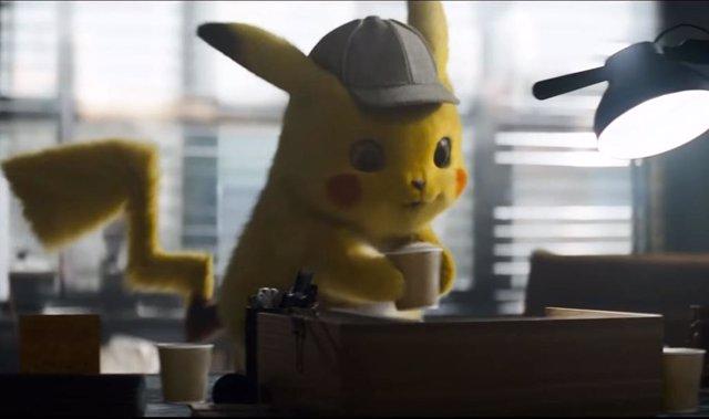La secuela de Pokémon: Detective Pikachu ya está en marcha