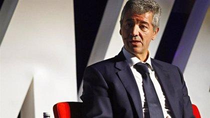 """Gil Marín, sobre Griezmann: """"Necesitamos jugadores implicados completamente con el proyecto"""""""