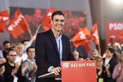 Pedro Sánchez regresa a Cantabria para participar en un acto de partido en Santander