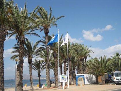 El PP creará un plan turístico en Cartagena que aúne playas, patrimonio y turismo rural