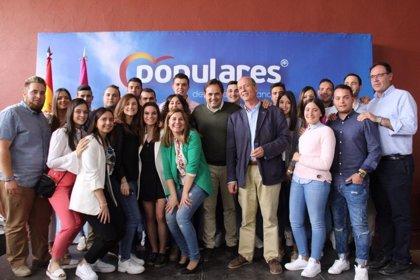 """Núñez ve una """"barbaridad"""" que Page prometa nuevas plazas en atención primaria"""