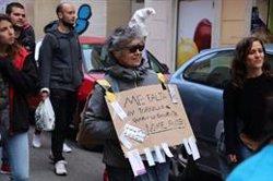 Barcelona reivindica la lluita contra l'estigma de les persones amb problemes de salut mental (ACN)