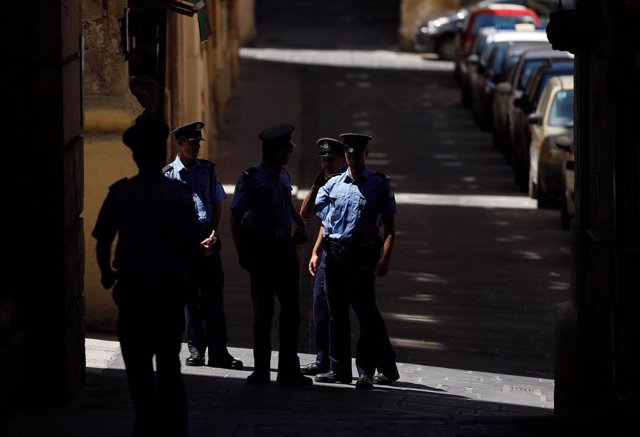 """Malta.- Los militares malteses acusados del asesinato de un inmigrante """"solo porque era negro"""" se declaran no culpables"""
