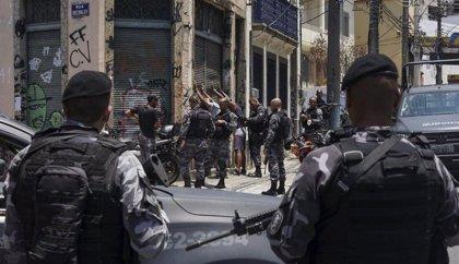 Mueren al menos 11  personas en un tiroteo en un bar del norte de Brasil