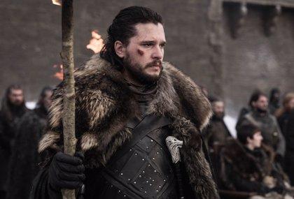 """Kit Harrinton (Jon Snow), sobre el polémico final de Juego de tronos: Vosotros también sois """"culpables"""""""