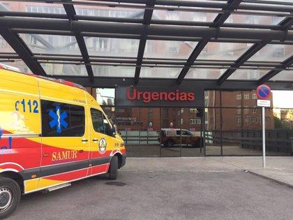 Detenido un hombre que asestó esta madrugada seis puñaladas a otro a las puertas de una discoteca en Chamberí