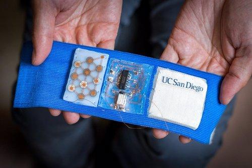 Un termostato personal capaz de climatizar la piel