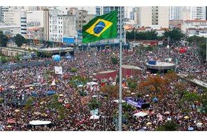 ¿Por qué los brasileños no se identifican como latinoamericanos?